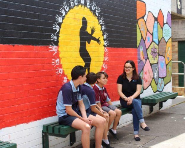 Aboriginal Art Kids